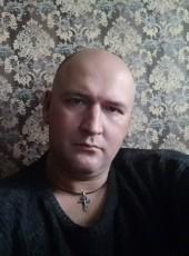 Viktor, 37, Belarus, Rechytsa