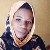 Aisha hamis, 27  , Barka