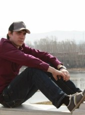 Владимир, 32, Russia, Kemerovo