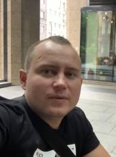 Ivan, 33, Russia, Bataysk