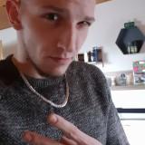 Janik, 18  , Kellinghusen