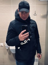Gera, 24, Estonia, Tallinn