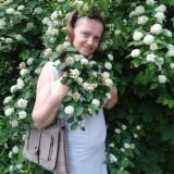 Inga, 45  , Tychy