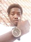 Mamadou Barry, 22  , Rosso