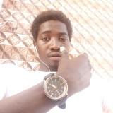 Mamadou Barry, 23  , Rosso