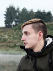 Maks, 20, Russia, Moscow