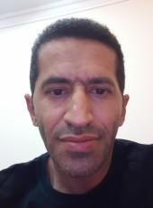 mo zozo, 44, Qatar, Al Wakrah