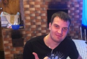 Maksim, 32 - Just Me