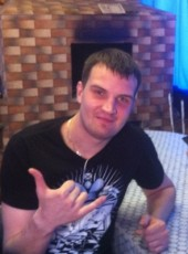 Maksim, 32, Russia, Ufa