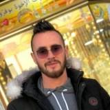 آدم , 25  , Bordj Bou Arreridj