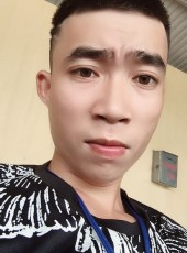 sói cô Độc, 62, Vietnam, Hanoi