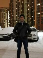 Rasul, 30, Россия, Санкт-Петербург