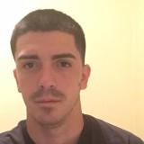 Xavi, 29  , Barceloneta