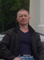 Andrey, 47, Russia, Perm