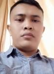 Iwam, 33  , Bogor