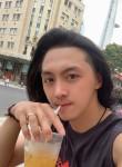 Atun, 25  , Ho Chi Minh City