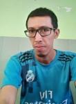 Alex, 23  , Tangerang