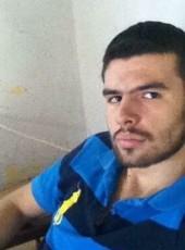 Samer, 26, Lebanon, Beirut