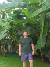 Grigoriy, 39, Russia, Moscow