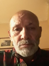 Maroderin, 65, Russia, Moscow