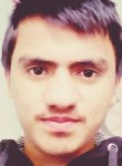Bishal, 22  , Narayangarh