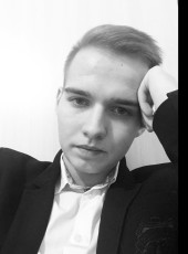 Kirill, 23, Russia, Saint Petersburg
