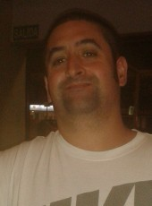 Francisco, 42, Spain, Torremolinos