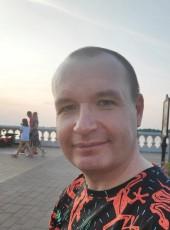 Grigoriy, 43, Russia, Nizhniy Novgorod