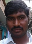 K.loveukumar, 30  , Vijayawada