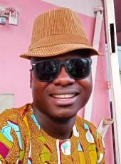 Eben-ezer, 31, Benin, Cotonou