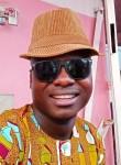 Eben-ezer, 31  , Cotonou