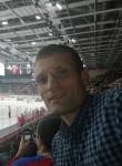 Ivan Gorshkov, 35, Perm