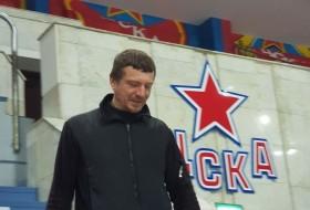 Dmitriy, 45 - Just Me