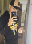 Alerrandro, 18, Fortaleza