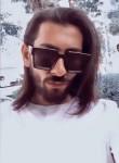 Ferino, 25, Tehran