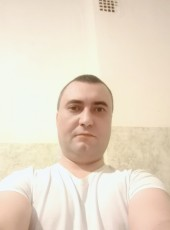 Andrey , 40, Russia, Moscow