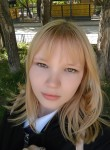 Aleksandra, 18  , Tyumen