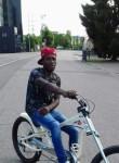 Ibrahima, 31  , Weingarten