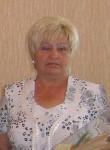 Lyudmila, 63  , Kansk