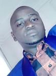 Diallo Elhadj Mamadou Dian, 24  , Kankan
