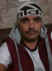 Andre, 46, Brazil, Ribeirao Pires