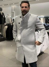 Joe, 51, Luxembourg, Luxembourg