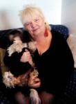 Lavinia, 65  , Rome