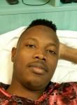 Mahamadou, 26  , Vernon