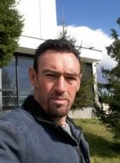 goni, 40, Albania, Tirana
