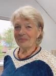 Rimma, 70  , Izhevsk