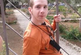Valeriy, 26 - Just Me