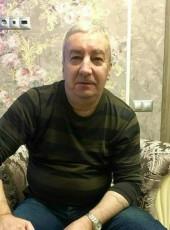 Sergey, 61, Russia, Yaroslavl