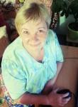 Nadezhda, 53  , Orda