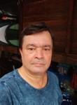 José Carlos, 58  , Rio de Janeiro